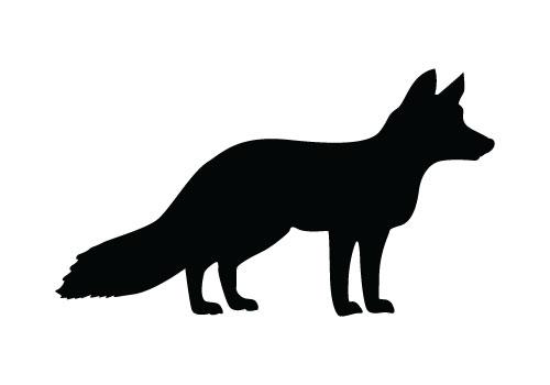fox-vector-graphics