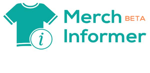 Merch Informer
