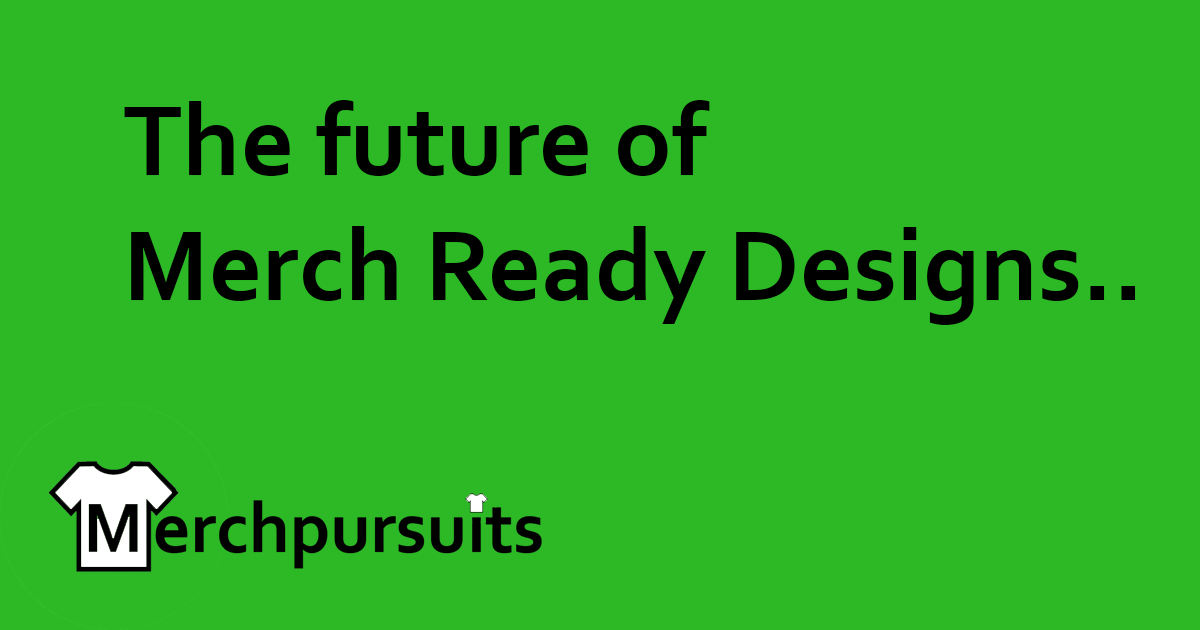 future of MRD green template