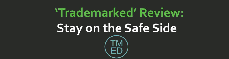 Trademarked header