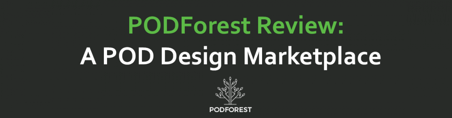 PODforest header