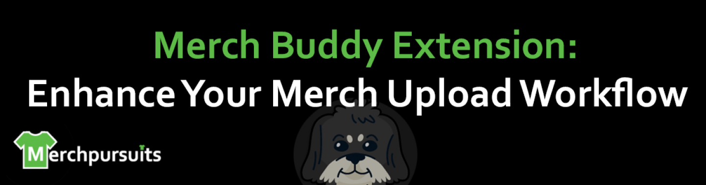 Merch Buddy Review